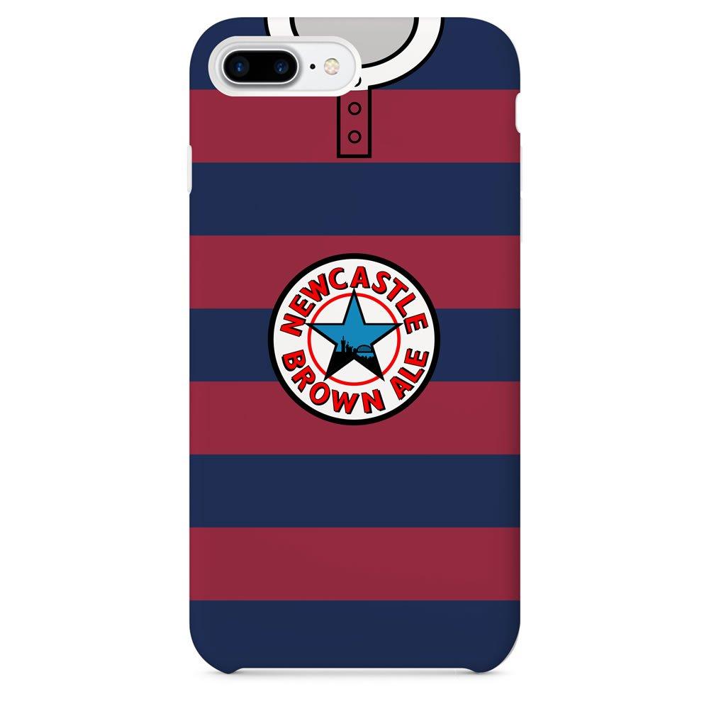 7ebd0b0ac Newcastle 1995 Away shirt iPhone   Samsung Galaxy Phone Case