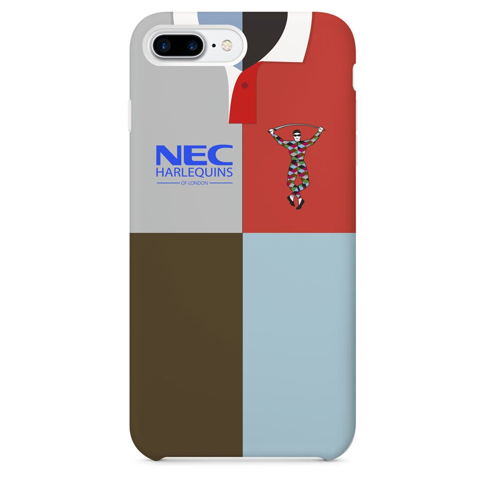 buy popular 0e5fd 3d988 Harlequins Rugby Union iPhone & Samsung Galaxy Phone Case