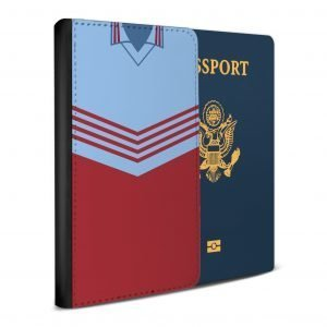 Passport Cases – Retro Clasico