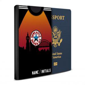 Personalised Passport Cases